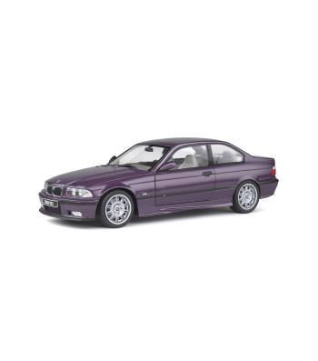 BMW E36 M3 COUPE – TECHNOVIOLET – 1990