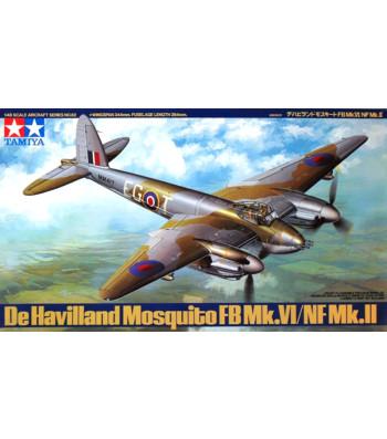 1:48 Mosquito FB Mk.VI/NF Mk.II