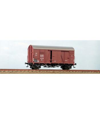 Covered freight car, BDZ, epoch III