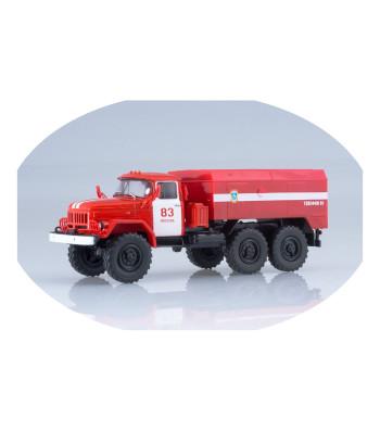 Fire engine UMP-350 (ZIL-131)