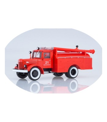 Fire engine AC-30(MAZ-205)