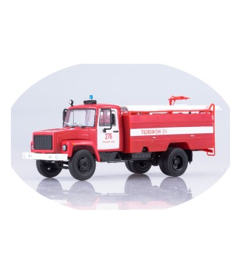 Fire engine AC-30(GAZ-3307)