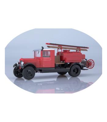 Fire engine PMZ-2 (ZIS-5)