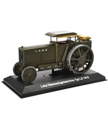 Lanz Heereszugmaschine Typ LD Tractor 1916