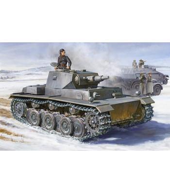 1:35 German VK 3001(H) PzKpfw VI (Ausf A)