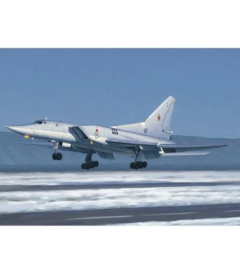 1:72 Tu-22M3 Backfire C Strategic bomber