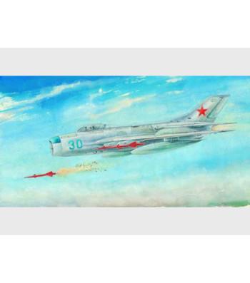 1:48 MiG-19PM  Farmer E