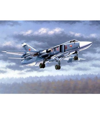 1:48 Su-24M Fencer-D