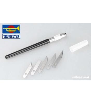 Hobby Design Knife