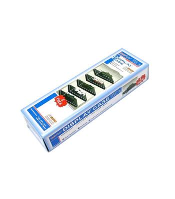 SS Plastic Transparent Case (90 x 51 x 38 mm) - 5 pieces per box