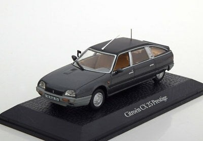 Chirac NOREV//ATLAS Citroën CX 25 Prestige J