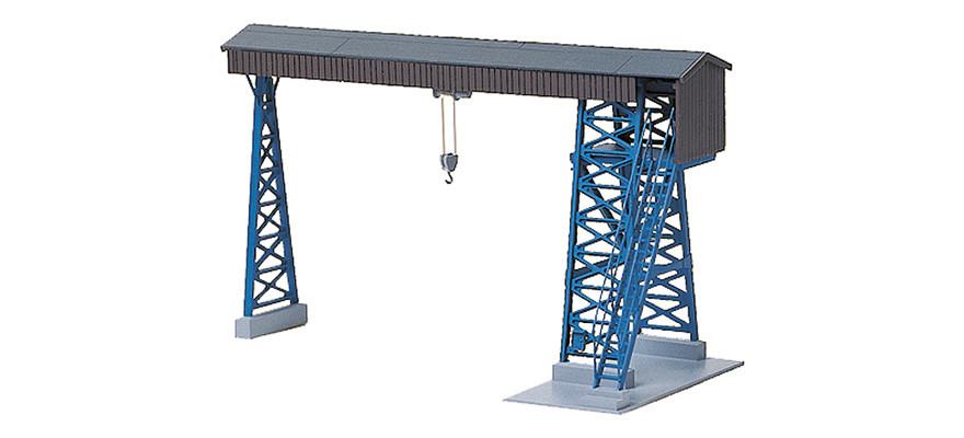 Auhagen 13308 Loading Crane Modelling Kit