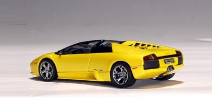 Lamborghini Murcielago Concept Car Barchetta Hobbyland