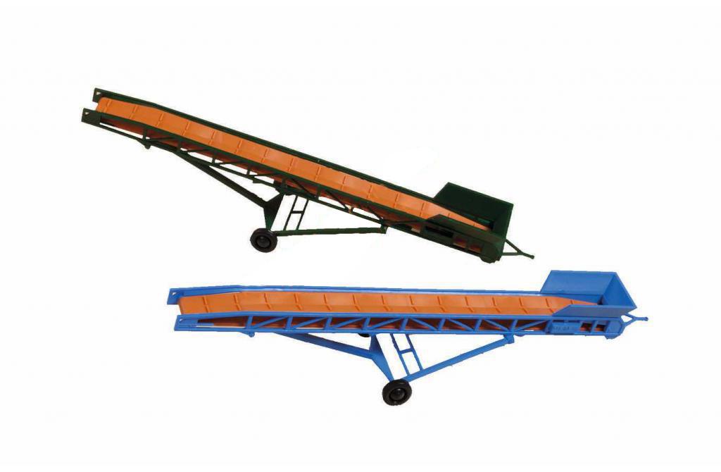 Auhagen 41630 Conveyor Belts
