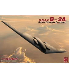 1:72 USAF B-2A Spirit Stealth Bomber