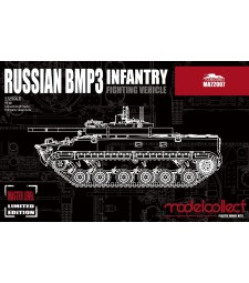 1:72 Russian BMP3 infantry fighting vehicle