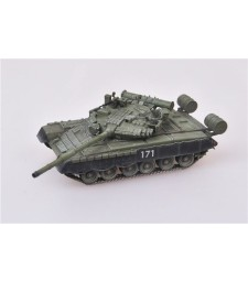 1:72 Russia Army T-80BV Main Battle Tank first Chechnya War