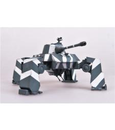1:72 Fist of War German WWII E75 Heavy Panzer, 1946