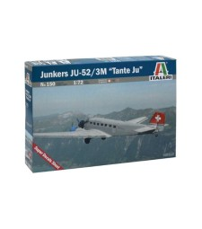 1:72 JU-52 CIVILIAN