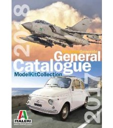 ITALERI CATALOGUE 2017/18 - INT