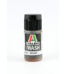 ITALERI Model Wash - OILED EARTH (20 ml)