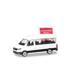 MIKI MAN TGE BUS, WHITE