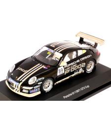 PORSCHE 997 GT3 CUP CAR 2007 #89