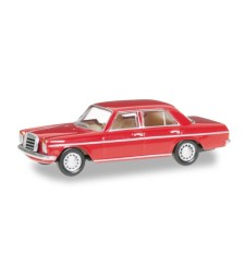 1:87 Mercedes-Benz 240 D /8, flame red