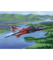 1:48 MiG-23MF Flogger-B