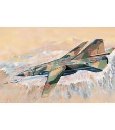 1:32 MiG-23MLD Flogger-K