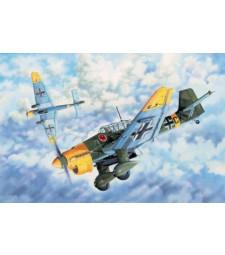 1:32 Junkers Ju-87B-2 Stuka