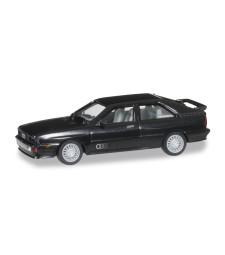 1:87 Audi Ur-Quattro, havanna black metallic