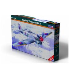 "1:72 Hawker ""Tempest"" Mk.V"