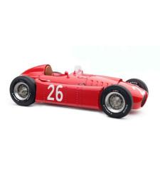 Lancia D50, 1955 Monaco GP #26, Alberto Ascari - Limited Edition 1500 pcs.