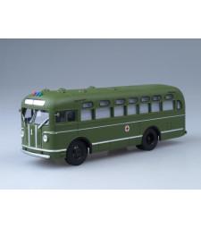 Army Bus ZIS-155 - Sanitarian