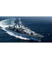 1:350  HMS TYPE 23 Frigate – Westminster(F 237)