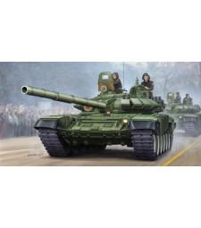 1:35 Russian T-72B Mod1989 MBT – Cast Turret