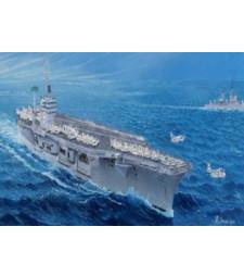 1:350 U.S. CVN-68 Nimitz 1975
