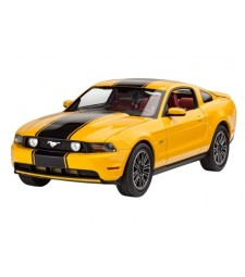 1:25 2010 Ford Mustang GT