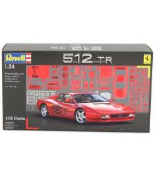 1:24 Ferrari 512 TR