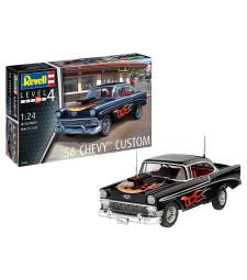 1:24 '56 Chevy Customs