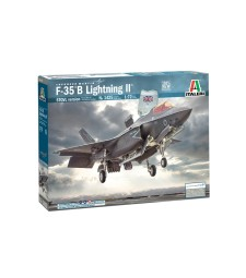 1:72 F-35 B Lightning II STOVL version