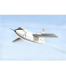 1:72 D-558-2 Skyrocket