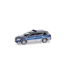 "VW Passat Variant GTE ""Hamburg Police Department"""