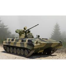 1:35 BMP-1 Basurmanin IFV