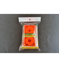 Masking Tape Flauge Reel - 4 sets