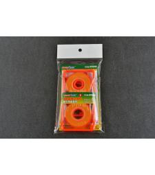 Masking Tape ②5mm*1 , 8mm*1,12mm*1
