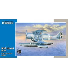 "1:48 IMAM (Romeo) Ro.44 ""Italian Float Fighter"""