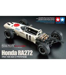 1:20 Honda F-1 RA272