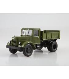 Yaaz-205 dump truck